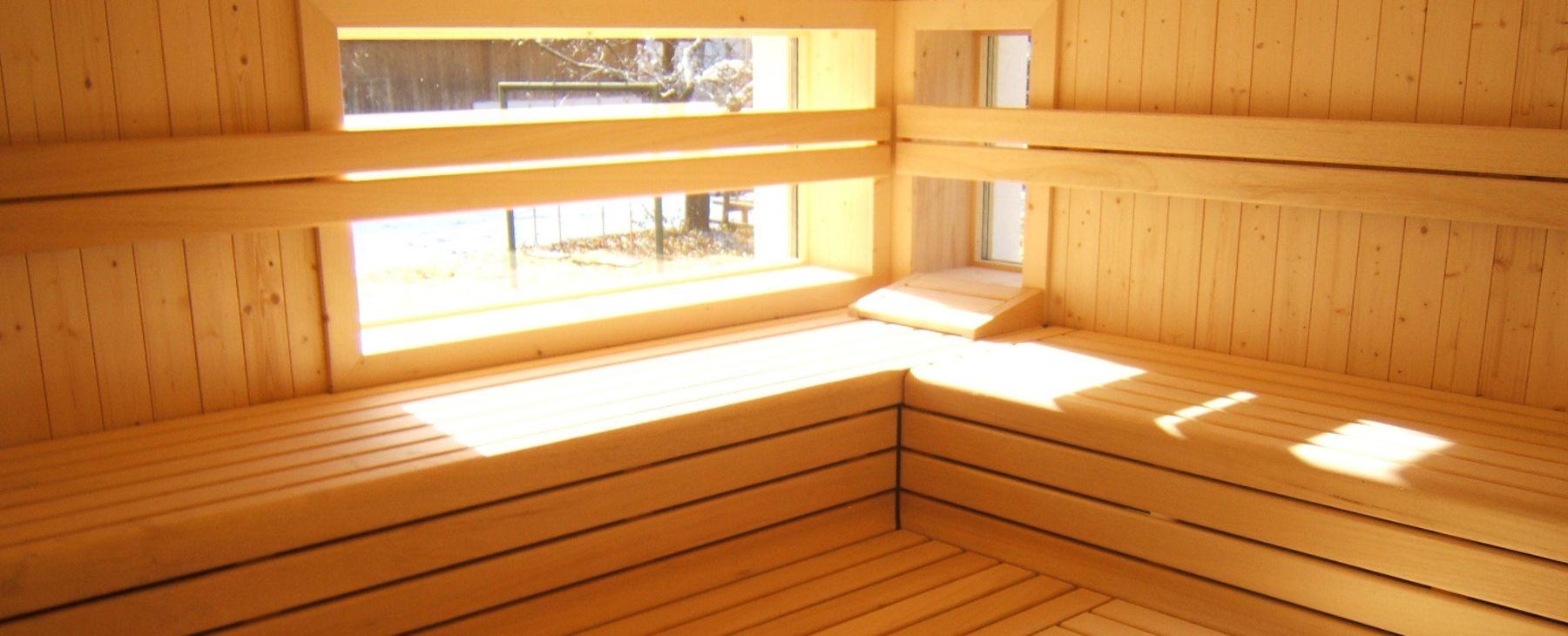 sauna schaller biosauna aus s dtirol. Black Bedroom Furniture Sets. Home Design Ideas